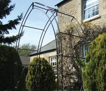 Garden Arches at Country Charm