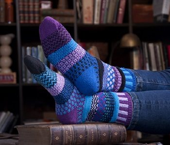 Solmate Socks at Country Charm