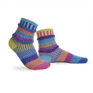 Bluebell Solmate Socks for Adults
