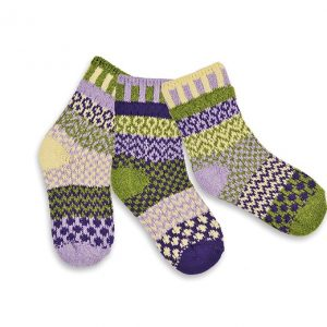 Caterpillar Childrens Solmate Socks