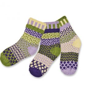 Caterpillar Solmate Socks - Children