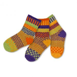 Honeybee Solmate Socks - Childrens