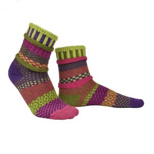 Aurora Solmate Socks for Adults