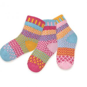 Cuddlebug Solmate Socks for Children