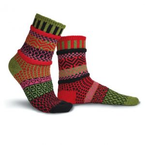 Dragonheart Solmate Socks for Adults
