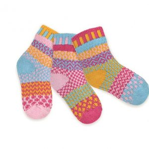 Solmate Socks for Children - Cuddlebug