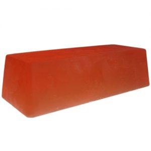 Aromatherapy Solid Shampoo - Ylang Ylang and Orange