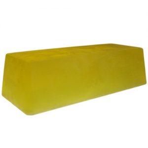 Chamomile & Lemon - Solid Shampoo Loaf