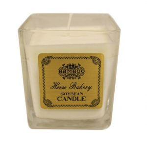 Fragranced Candles - Home Bakery Soybean Candle