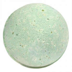 Peppermint Bath Bombs - Peppermint & Tea Tree Bomb with Shea Butter
