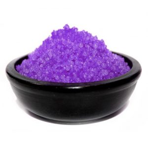 Lilac & Lavender Simmering Granules - 200g Bag