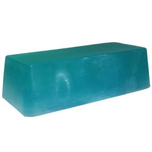 Tea Tree and Peppermint Solid Shampoo Loaf