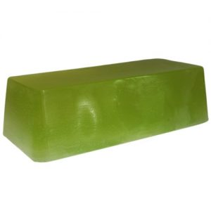 Thyme & Mint - Solid Shampoo