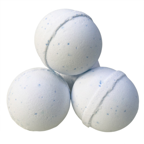 Handmade Bath Bombs - Aromatherapy Total Unwind Bath Bombs