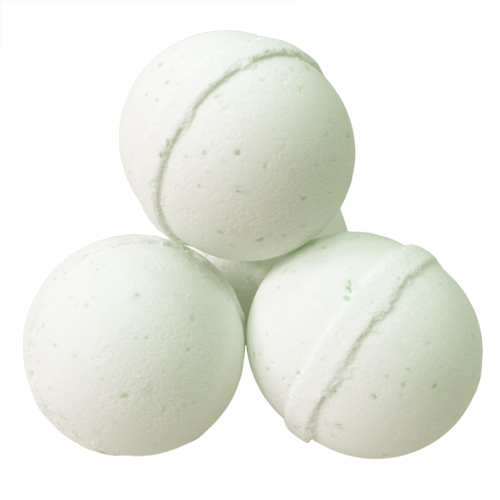 Relaxing Bath Bomb - Stress Buster Bath Bombs with Essential Oils