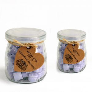 Lavender and Rosemary Aromatherapy - Essential Oils Soy Wax Melts