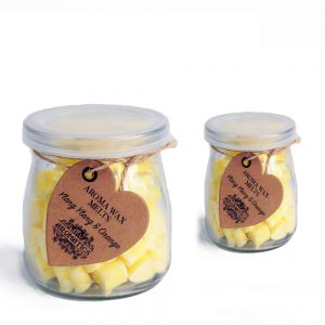 Wax Melts for Oil Burners - Essential Oils Soy Wax Melts