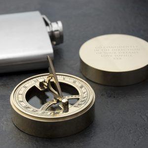 Adventurers Pocket Compass