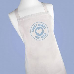 Personalised Aprons for Mummys - Yummy Mummy Quality Apron
