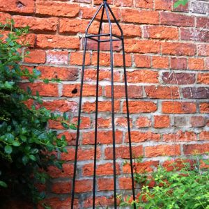 Plant Obelisk - Poppy Forge Obelisks with Mix & Match Tops
