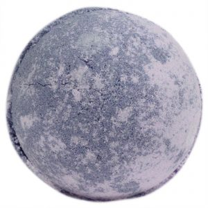 Amazing Bath Bombs - Yorkshire Violet and Shea Butter