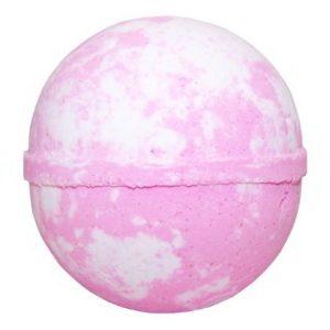 Best Bath Bombs - Raspberry & Pepper Luxurious Shea Butter Bomb