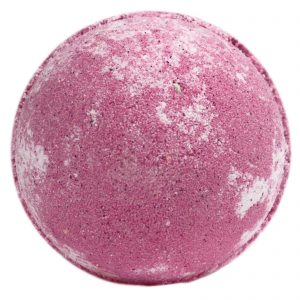 Glitter Bath Bomb - Party Girl Shea Butter Bath Bomb