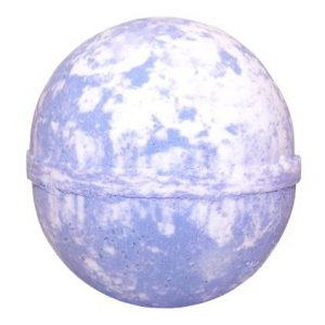 Luxurious Bath Bomb - Fig and Cassis Luxury Shea Butter Bomb