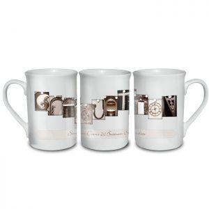 Personalised Mug for Graduation