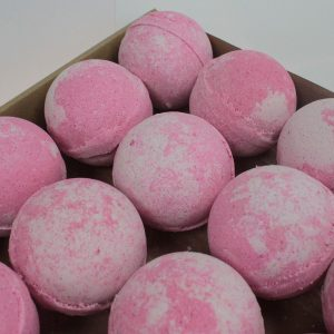 Party Girl Shea Butter Bath Bombs