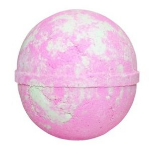 Retro Bath Bomb - Beautifully Nostalgic Fragrance with Shea Butter