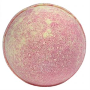 Sensual Bath Bombs Five for Her Feminine Fragrance