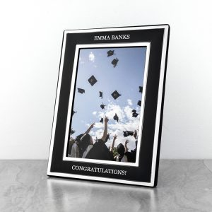 Personalized Graduation Frame