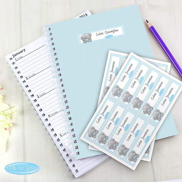 Cute personalised stickers me to you stationery stickers