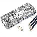 Personalised Pencil Cases for Teens