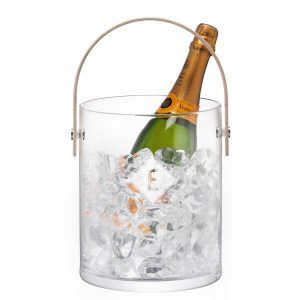 Personalised Ice Bucket - Mongrammed LSA International Ice Bucket