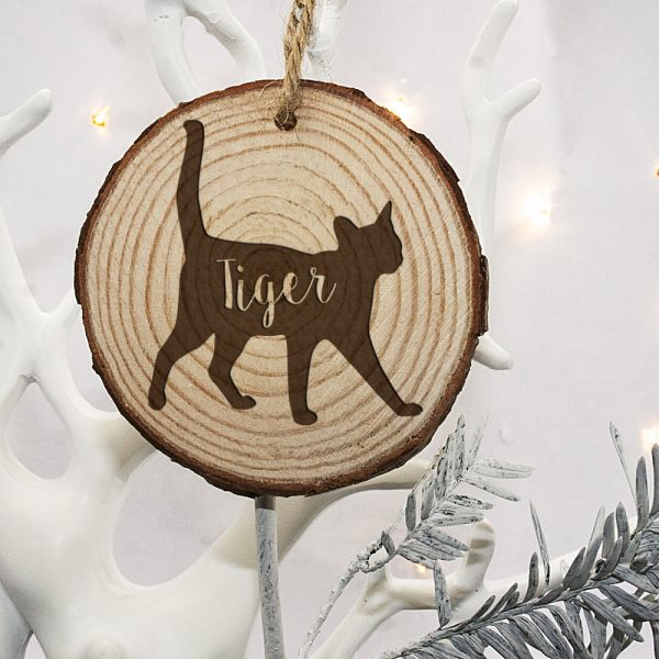 Christmas Tree Decorations for Cats – Cautious Cat