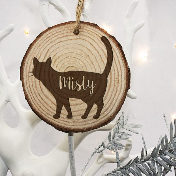 Christmas Tree Decorations for Cats – On The Prowl