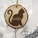 Christmas Tree Decorations for Cats – Sassy Cat