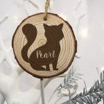 Christmas Tree Decorations for Cats – Sitting Pretty