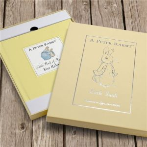 Peter Rabbit Books - Personalised Gifts