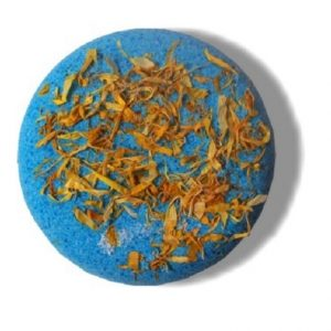 Petal Bath Bombs - Relaxing, Invigorating Large Essential Oil Bombs