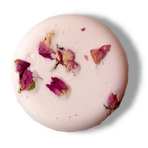 Best Bath Bombs - Super Fizz Bomb Cakes with Essential Oils & Petals
