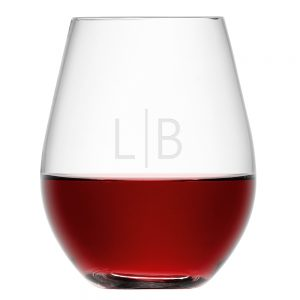 Contemporary Wine Glasses by LSA International