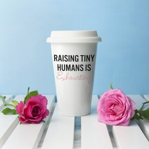 Gifts for Mums and Dads | Eco Travel Cup